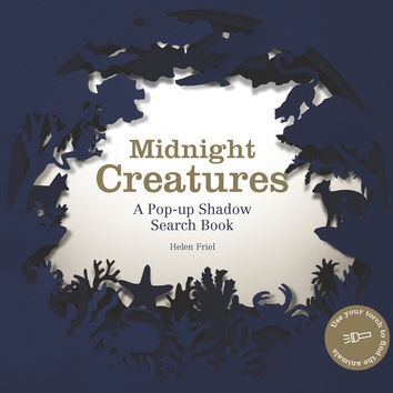 Midnight Creatures: A Popup Shadow Search