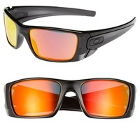 Men's Oakley 'Fuel Cell' 60mm Sunglasses