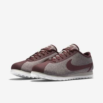 The Nike Cortez Ultra SE Women's Shoe.