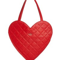 kate spade new york Secret Admirer Quilted Heart Tote | Bloomingdales's