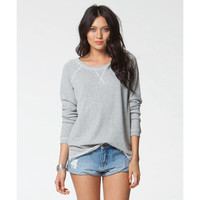 Billabong Women's Solid Pullover