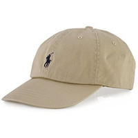 Polo Ralph Lauren Hat, Core Classic Sport Men's Cap (One Size, Nubuck)