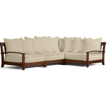 Chatham Low Sectional