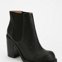 Jeffrey Campbell Cash Heeled Ankle Boot