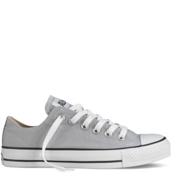 Converse - Chuck Taylor Fresh Colors - Low - Mirage Gray