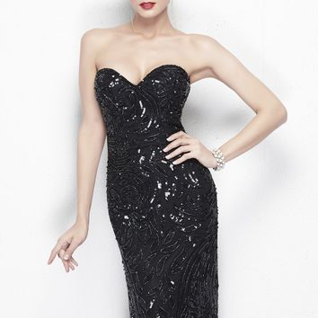 Primavera Couture 9989 Dress