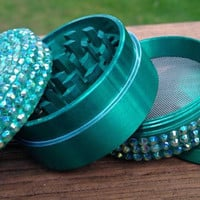 GRINDER -- Gorgeous Emerald