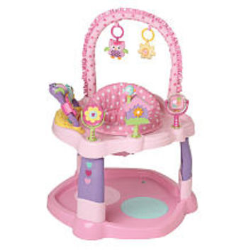Babies R Us Bounce n' Play Activity Center - Garden Pals