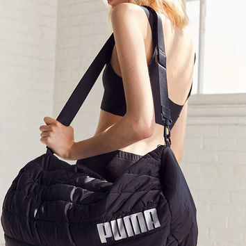 Puma Counterpunch Duffle Bag | Urban Outfitters