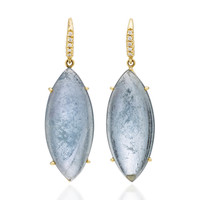 One-Of-A-Kind Joyce Earrings | Moda Operandi