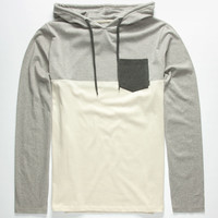 BILLABONG Shifty Mens Lightweight Hoodie | Lightweight Hoodies