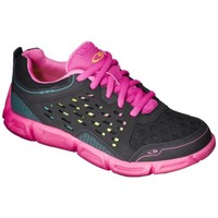 Girl's C9 by Champion® Surpass Running Shoes - Black