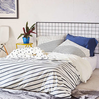 Allyson Johnson For Deny Opposites Attract Duvet Cover | Urban Outfitters
