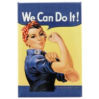 Rosey the Riveter Magnet | Hobby Lobby | 107748