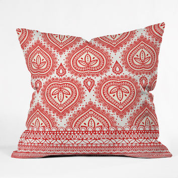 Aimee St Hill Decorative 1 Throw Pillow