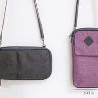 Smart Travel Pouch