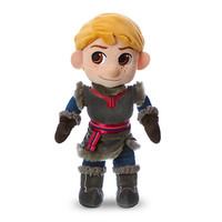 Disney Animators' Collection Kristoff Plush Doll - Frozen - Small - 12 1/2'' | Disney Store