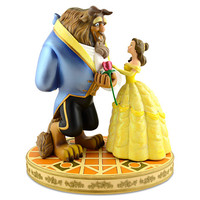 Disney Beauty and the Beast Figure -- 14'' H | Disney Store