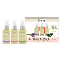 basq NYC Resilient Body Oil Toning Set | Nordstrom