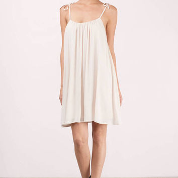 Emilie Shift Dress