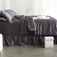 100 Mulberry Silk Sheet Set & Flat Sheets From Manito Silk