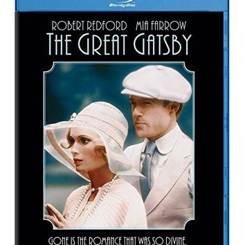 Leonardo DiCaprio & Joel Edgerton - The Great Gatsby