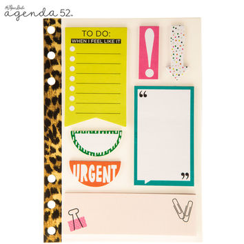 Color Pop Sticky Notes | Hobby Lobby | 1517440