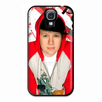 Patrick Stump Fall Out Boy Fob Band Samsung Galaxy S4 Case