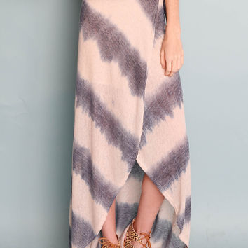 Sage Dasha Maxi Skirt