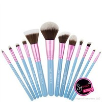 Sigma BBLU Mrs. Bunny Essential Makeup Brush Kit