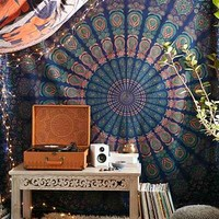 Magical Thinking Mara Gauze Tapestry - Urban Outfitters