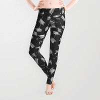 Samantha Leggings by Robin Maria Pedrero