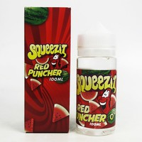 Red Puncher 100mL