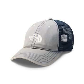 Broken In Trucker Hat in Dusty Blue by The North Face - FINAL SALE