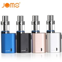 Original JomoTech Mini Subohm R-cigarette Kit Lite 35W Vape Mods Electronic Cigarette Kits With Battery Atomizer Coil Jomo-111