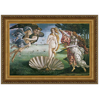 Park Avenue Collection 17X14 The Birth Of Venus