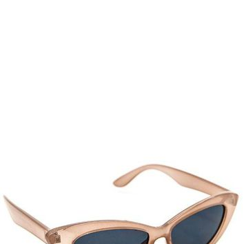 Grace Beige Sunnies