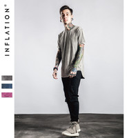 Men's Fashion Weathered T-shirts [7587951239]