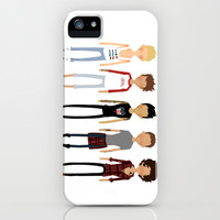 Simplicity iPhone & iPod Case by cargline