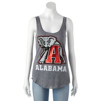 Alabama Crimson Tide Racerback Tank - Juniors