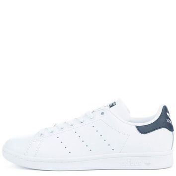 adidas Stan Smith Women s White Sneaker 0f1f1b845