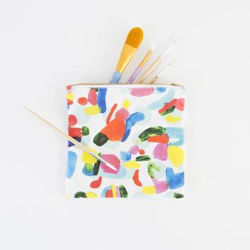 Infinite Candies Mini Clutch | Brit + Co. Shop - Creative products from makers you'll love.
