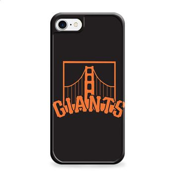 San Francisco Giants Art iPhone 6 | iPhone 6S case