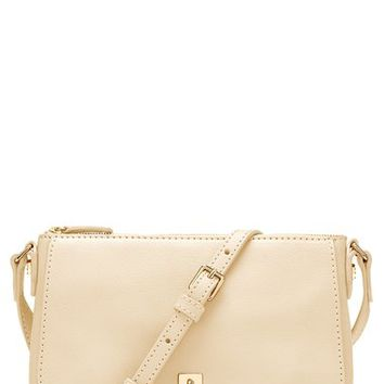 Elizabeth and James 'Micro Cynnie' Leather Crossbody Bag | Nordstrom