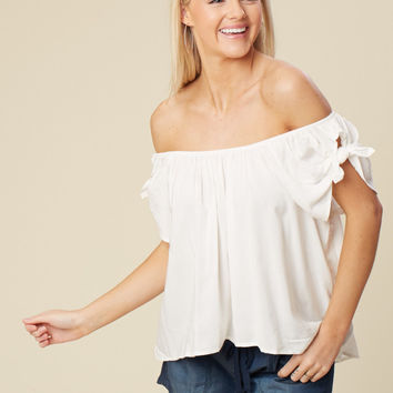 Altar'd State Lanette Top - Apparel
