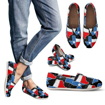 Texas Design Women's Casual Shoes