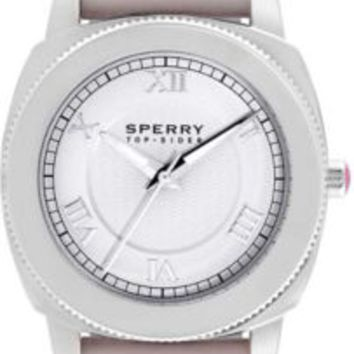 Sperry Top-Sider Summerlin Watch Tan/Peach, Size One Size  Women's