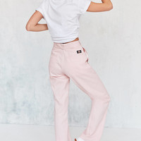 Dickies X UO Pink Trousers | Urban Outfitters