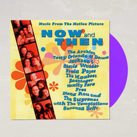 Various Artists - Now And Then Soundtrack LP - Urban Outfitters