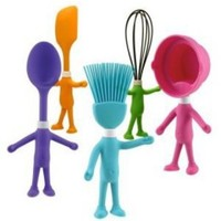 Kitchen Tools for Kid Cooks